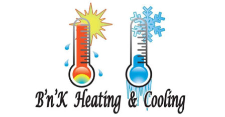 BNK Heating and Cooling