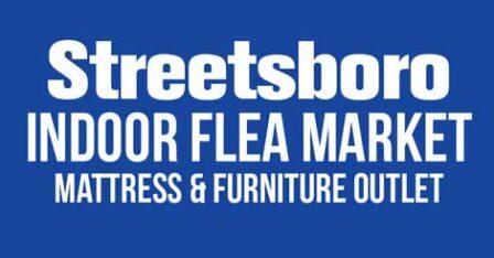Streetsboro Indoor Flea Market