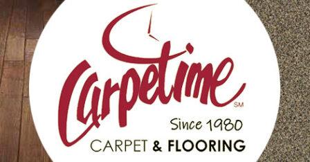 Carpetime Carpet & Flooring
