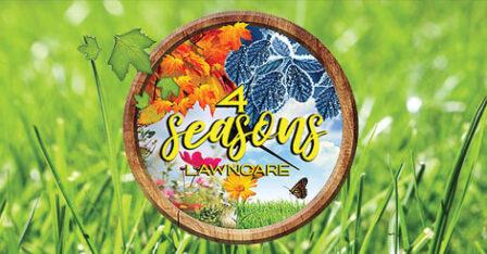 4 Seasons Lawncare