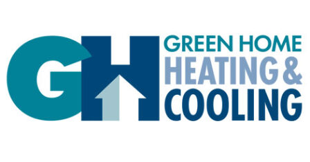 Green Home Heating and Cooling
