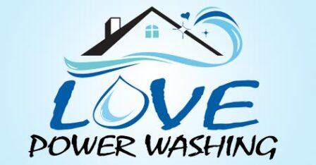 Love Power Washing
