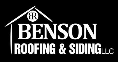 Benson Roofing & Siding LLC