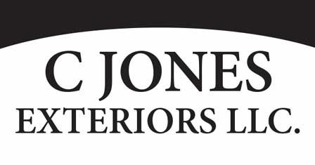 C Jones Exteriors LLC.