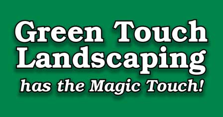 Green Touch Landscaping